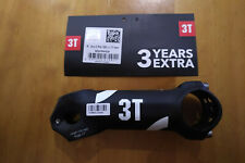 """3T ARX II Pro stem 100 mm +/- 17 degrees 1-1/8"""" steerer for 31.8mm bars"""