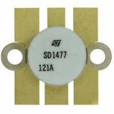 ST SD1477 RF TRANSISTOR Transistor