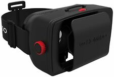 Homido VR Virtual Reality Headset 3D Wireless Glasses for Smartphones RRP:£39.99