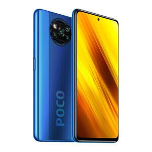Xiaomi Poco X3 NFC 6GB 128GB 6,67'' Smartphone 64MP 5160mAh Versión Global