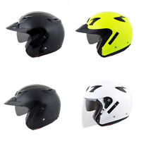 2019 Scorpion EXO-CT220 3/4 Open Face Motorcycle Helmet - Pick Size & Color