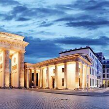 4 Tage Urlaub Berlin | Wellness, Kultur & Biken | 4* Spa Hotel Müggelsee 2P & HP