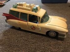 New ListingVintage Kenner Ghostbusters Ecto 1