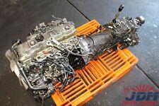JDM MITSUBISHI PAJERO 2.8L TURBO DIESEL ENGINE AUTOMATIC 4X4 TRANSMISSION 4M40