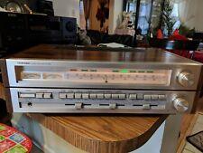 Vintage 1977 - TOSHIBA SA-620 AM/FM Stereo Reciever  55 WPC