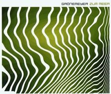 Herbert Grönemeyer Zum Meer (2003) [Maxi-CD]
