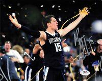 Ryan Arcidiacono signed 8x10 photo PSA/DNA Villanova Wildcats Autographed Bulls