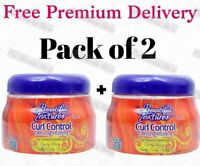 Beautiful Textures | Curl Control Defining Pudding 425g | PACK OF 2