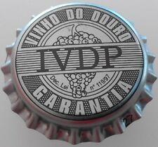 Portugal Rare Unused Bottle Cap Cooperativa Alijó IVDP Vinho do Douro Wine Chapa