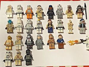 LEGO Star Wars Minifigures - Job Lot #2 - Great condition