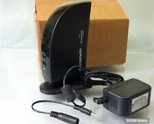 Lenovo 0A33943 USB Port Replikator für ThinkPad Edge E145, E540, T440, X240