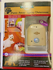 PetSafe Pdt00-11312 Keep Away Spray Deterrent for Both Dogs And Cats Scccat