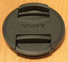 Official Genuine Sony 40.5mm Lens Cap - New