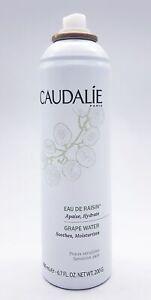 CAUDALIE Grape Water 200ml Toner NEW No Lid #1813