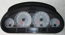 BMW E46 Gebraucht-Tacho Kombiinstrument Probleme? Neu codieren für Ihr Fahrzeug