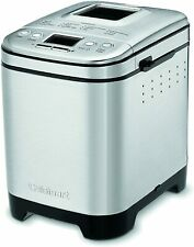 Brand New Cuisinart CBK-110 Compact Automatic Bread Maker Up To 2 Lbs Pre Order