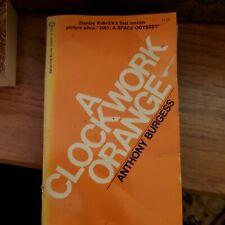 New listing A Clockwork Orange by Anthony Burgess (Paperback, 1972)