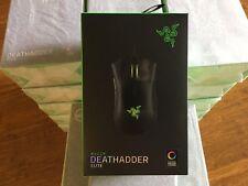 Razer DeathAdder Elite Chroma Gaming Mouse 16,000 dpi