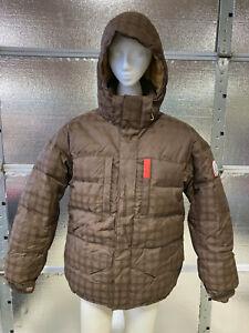 Burton Snowboard Jacket - Mens Medium - Puffer - Ski Jacket - Winter Snow Coat