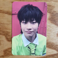 Marco Official Photocard UNB 2nd Mini Album Black Heart Kpop Genuine