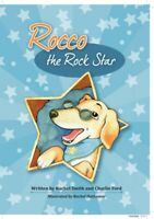 Children's Book - Rocco the Rock Star *NEW* Children's Story - 1st Delivery UK✅