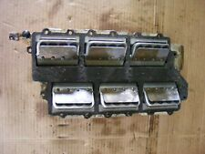 Johnson Evinrude 150-175-185-200 Hp Intake Manifold Reed Box Block Outboard 80's