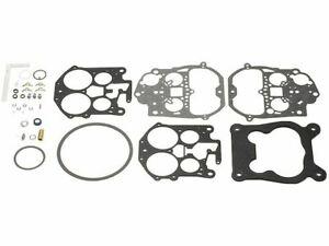 For Chevrolet K10 Suburban Carburetor Repair Kit AC Delco 18898WK