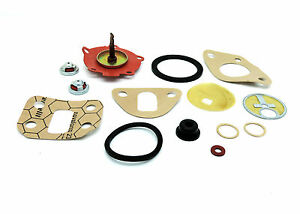 FUEL LIFT PUMP REPAIR KIT FOR SOME LANDINI TRACTORS SEE LISTING