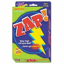 Trend Zap! Learning Game - Educational - 1 To 4 Players (t76303)