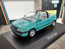 Volkswagen Golf mkIII Cabriolet 1/43 Schabak