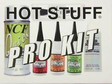 Satellite City CA Glue Hot Stuff Pro Kit. The best glue for pool cue repairs.