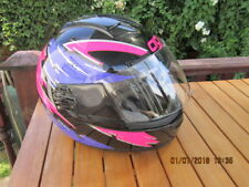 AGV  Stinger Crash Helmet Size 60 Large