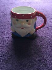 Christmas Gnome Mug Xmas Season Family