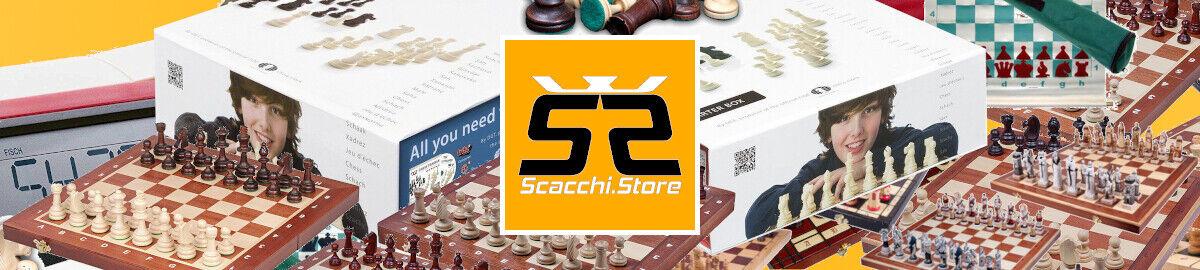 Scacchi.Store by Santagati