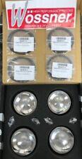 VAUXHALL ASTRA GSi/Sri/Vxr 87.00 mm WOSSNER Forged Piston Set Z20LEH Z20LET