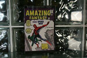 DC Comics Spider Man Amazing Fantasy 1962 #15