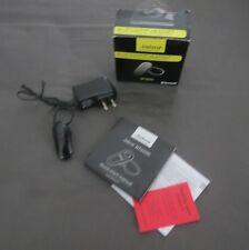 Jabra Bt2035 Black Ear-Hook Bluetooth Wireless Headset for Mobile Phones