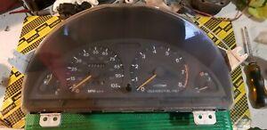 Geo Tracker Suzuki Sidekick X90 ,vitara Speedometer Gauge Cluster 94-98