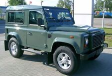 Reconditioning Service for Land Rover Defender 300 TDI Engine