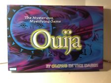 Parker Brothers GLOW IN THE DARK OUIJA BOARD GAME  Complete