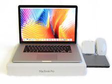 """Macbook Pro 15"""" 15.4 Retina i7 2.2GHZ / 16GB Ram / 1TB SSD / MJLQ2LL/A DVD±RW"""