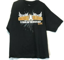 Gabriel Iglesias Stand Up Revolution Tour Shirt 2XL Fluffy