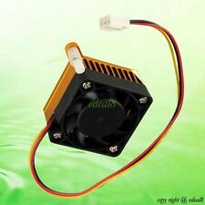 40mm 12v DC 3 Pins PC VGA Cooler Graphics Card Northbridge Heatsink Cooling Fan