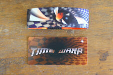 Zox Strap Wristband - Time Warp - #0783 (medium)