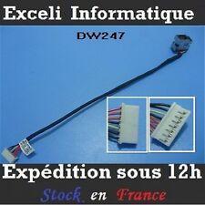 Netzanschluss Kabel HP PAVILLON 2000-239DX Steckverbinder Dc power Klinke