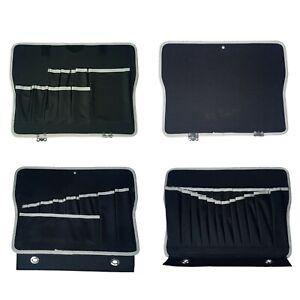 Koffer Zubehör Werkzeugtafel Set Organizer Koffereinlage Dokumententasche 60805