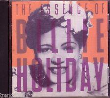 Billie Holiday Essenz Classic 50s 60s r&b größte Anthology mein Mann Sommer