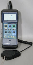 Extech 407026 Heavy Duty Foot Candle/Lux Light Meter