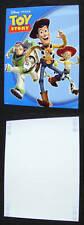 Toy Story Retailer Promotional Poster Disney/Pixar Cln