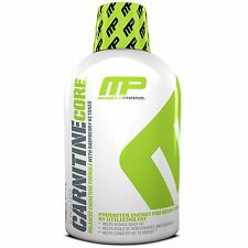 Muscle Pharm, Liquid Carnitine Core, Citrus, 16 oz (473 ml)